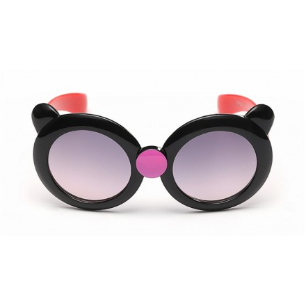 Cool Kids UV400 Sunglasses with Ears- assorted colours