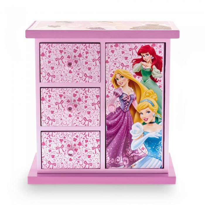 disney princess armoire jewelry box. Black Bedroom Furniture Sets. Home Design Ideas