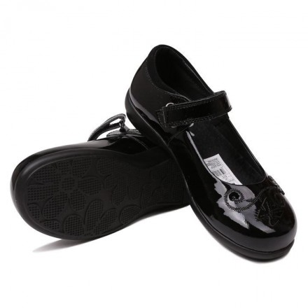 Kangol Ribston Girls Shoes(UK 9-1)