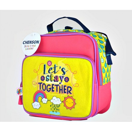 Chenson Girls Premium Insulated Lunch bag
