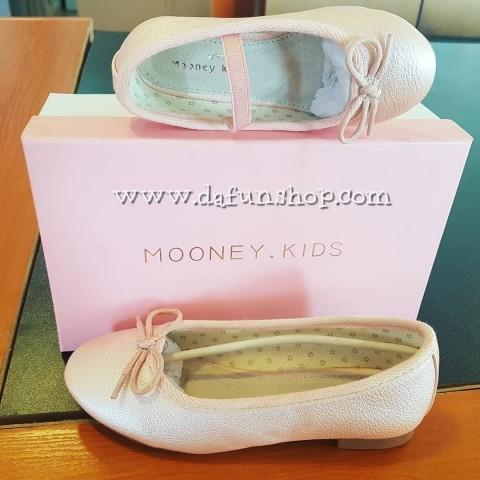 Mooney Kids Rosie Flats- Sizes 25, 27, 31, 32