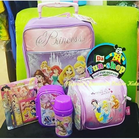 Disney Princess Matched Set