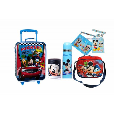 Mickey Mouse Matched Set 2