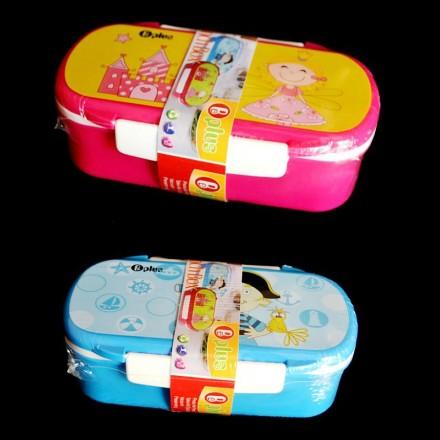 Baby Plus Airtight Lunch Box(2 colours)