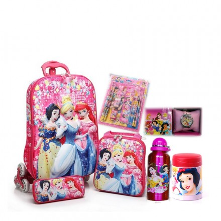 Disney princess Matched set