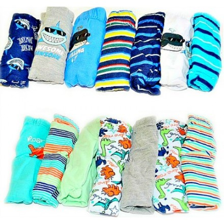 Boys 7pack Cotton briefs