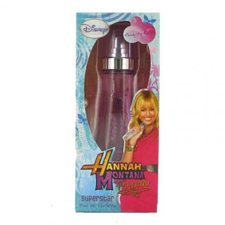 Disney Hannah Montana Forever Superstar 50ml Eau de Toilette Spray