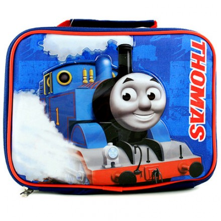 Thomas & friends 'Built for Speed' Lunch bag