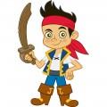 Jake & the Pirates