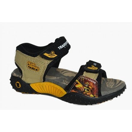 Transformers Bumblebee Sandals- EUR SIZE 27