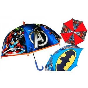 Jet World Kids Water-Proof Umbrellas- assorted designs