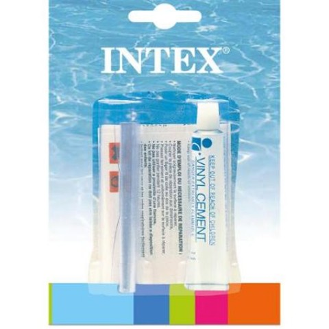 Intex Puncture Hole Repair Patch Kit