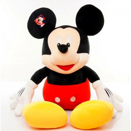 "Disney Mickey Mouse 14"" Inch Plush"