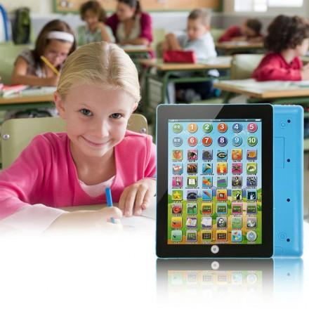 Kids Intelligent Ology Tablet Toy