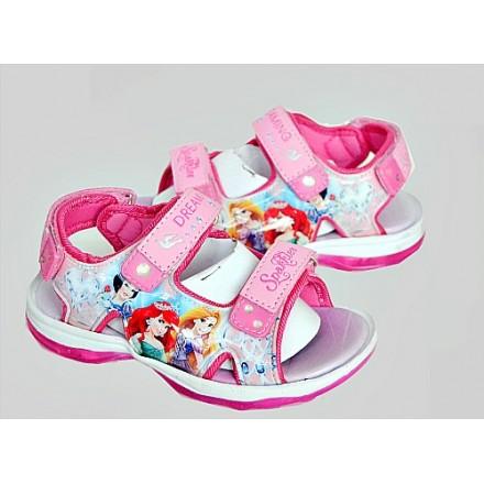 infant girls disney doc mcstuffins canvas trainer ballet pumps shoes sizes 5-9