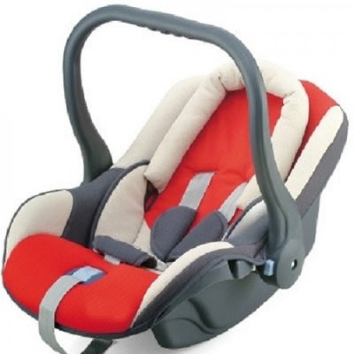 vo Baby Carrier and Car Seat