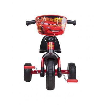 Lightning Mcqueen Cars2 Baby trike (1-3years)