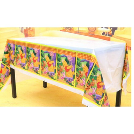 Character PVC Table Covers