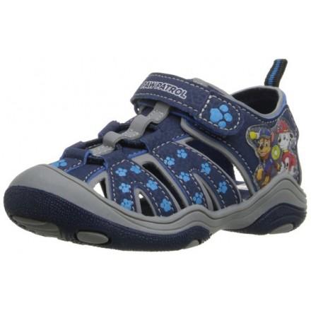 Boys Paw Patrol Light-up Sandals- 2 colours (UK 9-12)