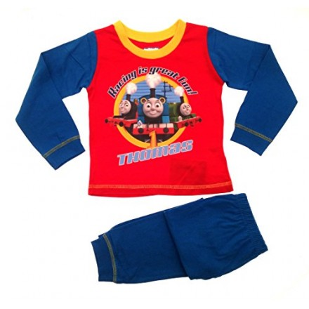 Thomas The Tank engine boys Pyjamas- 12-18months