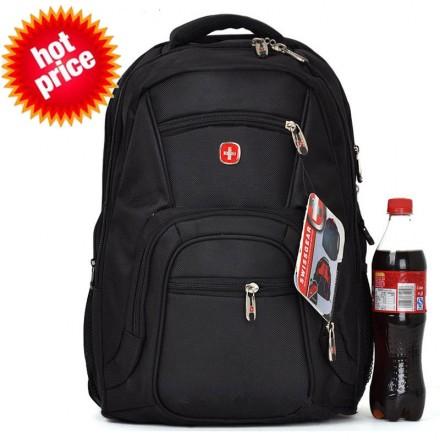 SwissGear Senior backpacks- Assorted - Black, Grey, Wine