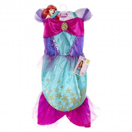 Girls Ariel Disney Princess Costume (4yrs)