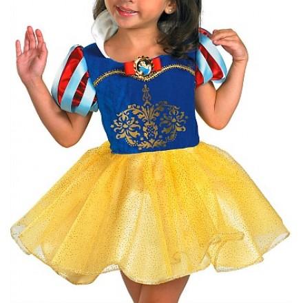 Disney Snow White Infant Costume.fancy Dress (6-12mths)