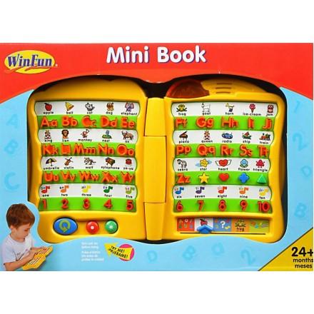 Winfun Mini Book