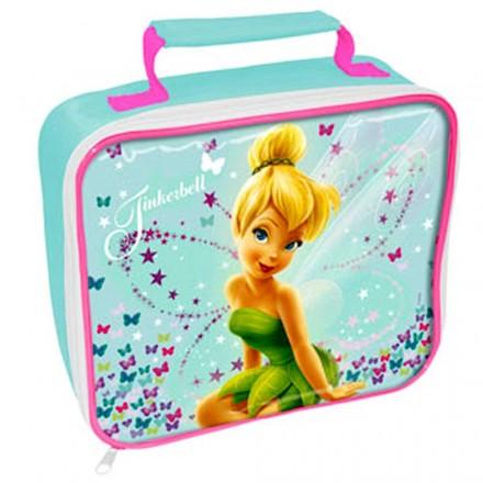Disney Fairies 'Tinkerbell' Lunch Box Bag
