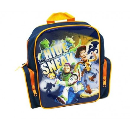 "Disney Toy Story ""Hide and Sneak"" Mini Backpack"