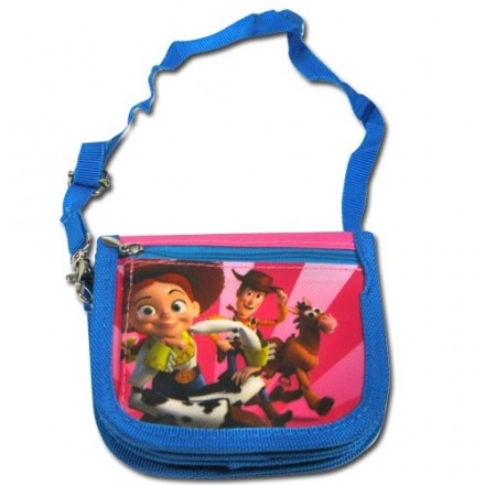 Disney Toy story organizer Wallet