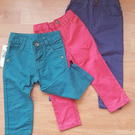 Baby Boys Chinos Pants 18mths