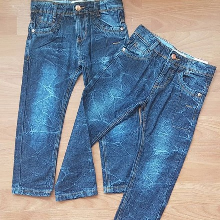 Zara Boys Denim Jeans