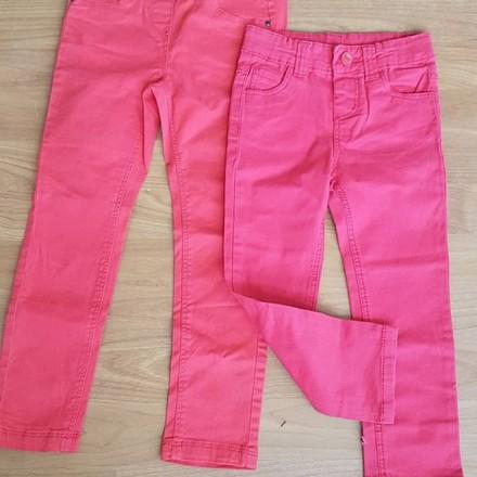 Palomino Girls Skinny Pants  3 yrs, 5 yrs