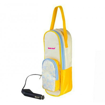 Baby Plus Car Bottle & Food Warmer