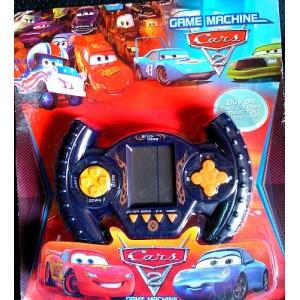 Cars / Transformers Brick Game