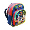 Backpacks & Trolleys