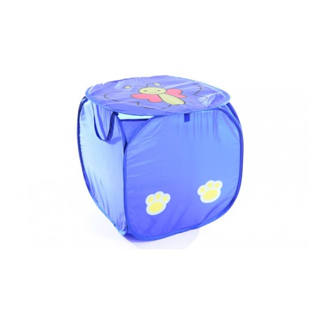 Animal Cartoon Foldable Storage Hamper