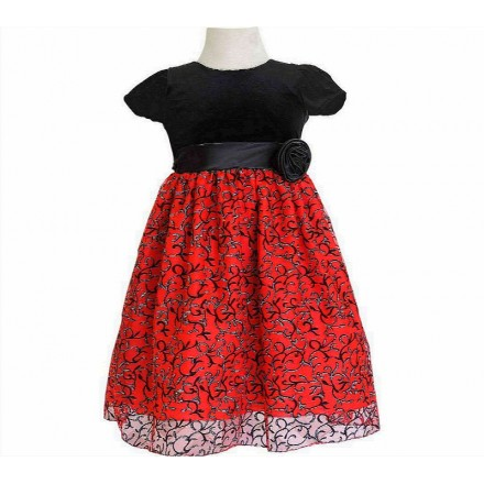 Alexandra Holiday Girls Occassion Dress- 2yrs